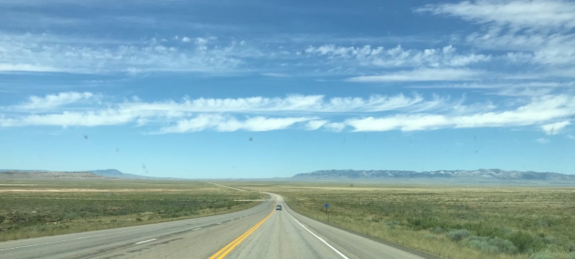 The Road toForgiveness